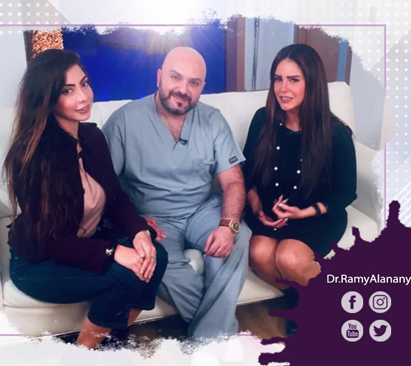 دودي - دكتور رامي العناني - دنيا عبد العزيز
