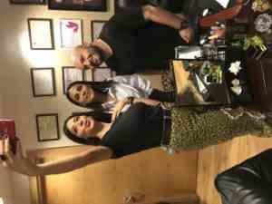 ميس حمدان و الدكتور رامي العناني