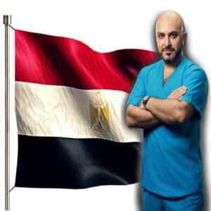 تدريب اطباء مصر