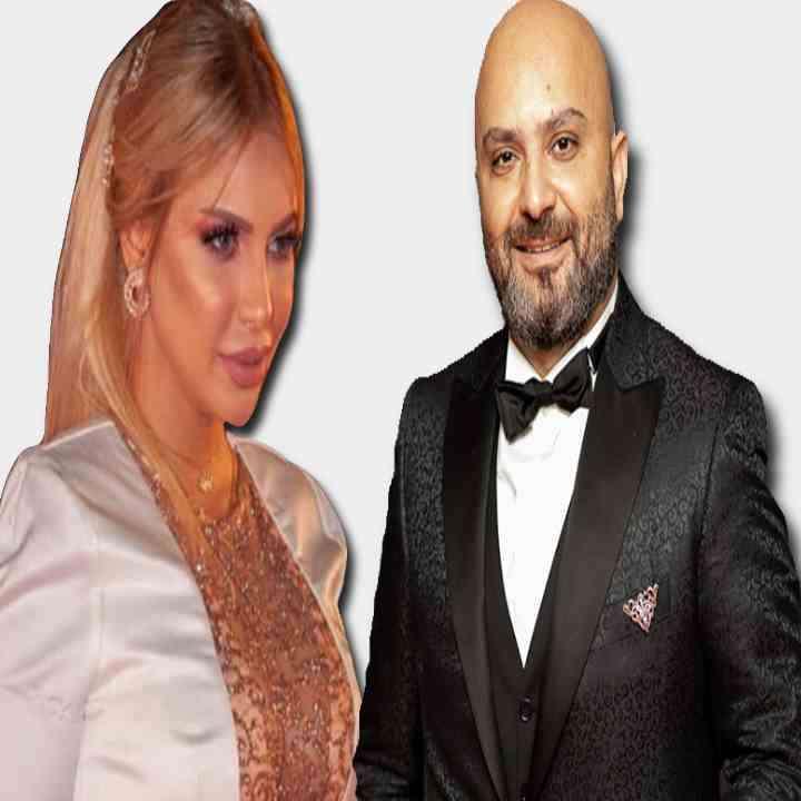 مريم بن مولاهم مع افضل دكتور تجميل في مصر رامي العناني