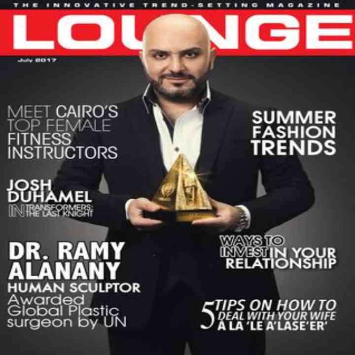 لقاء و حوار مع احسن دكتور تجميل في مصر دكتور رامي العناني و هو امهر دكتور تجميل