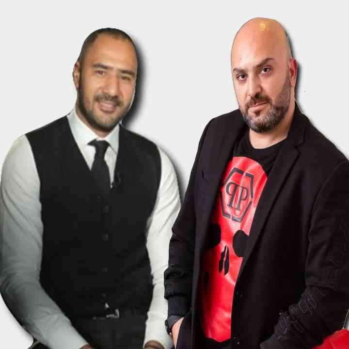 افضل دكتور تجميل و اشهر طبيب تجميل دكتور رامي العناني و محمد شوقي ( wama